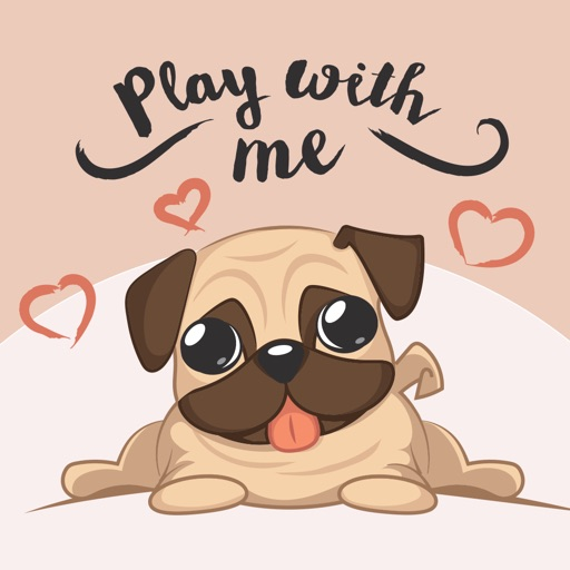 Animated Puppies