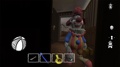 The Clown Screenshots