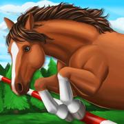 HorseWorld:骑马越障比赛