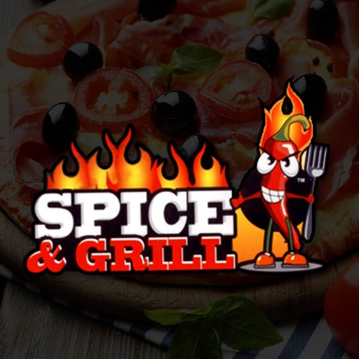 Spice and Grill
