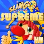 Slingo Supreme HD
