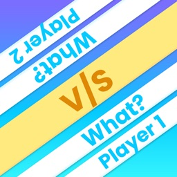 Quiz Duel - 2 player GK game