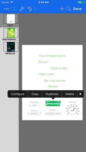 HMI Editor on the App Store