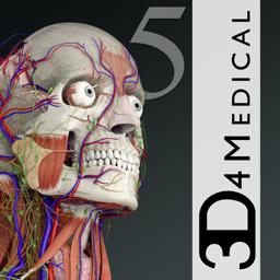 Ícone do app Essential Anatomy 5