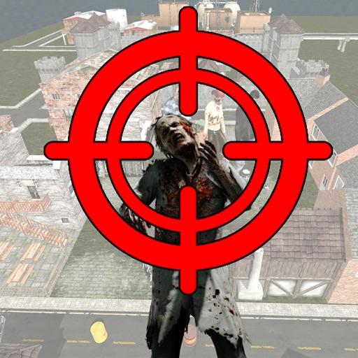 Sniper: Zombie Hunter Missions