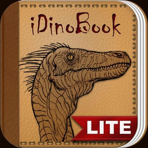 Dinosaur Book Lite: iDinobook
