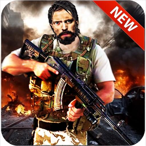 Commando War On Terror