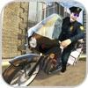Police Moto Mission: City Crim