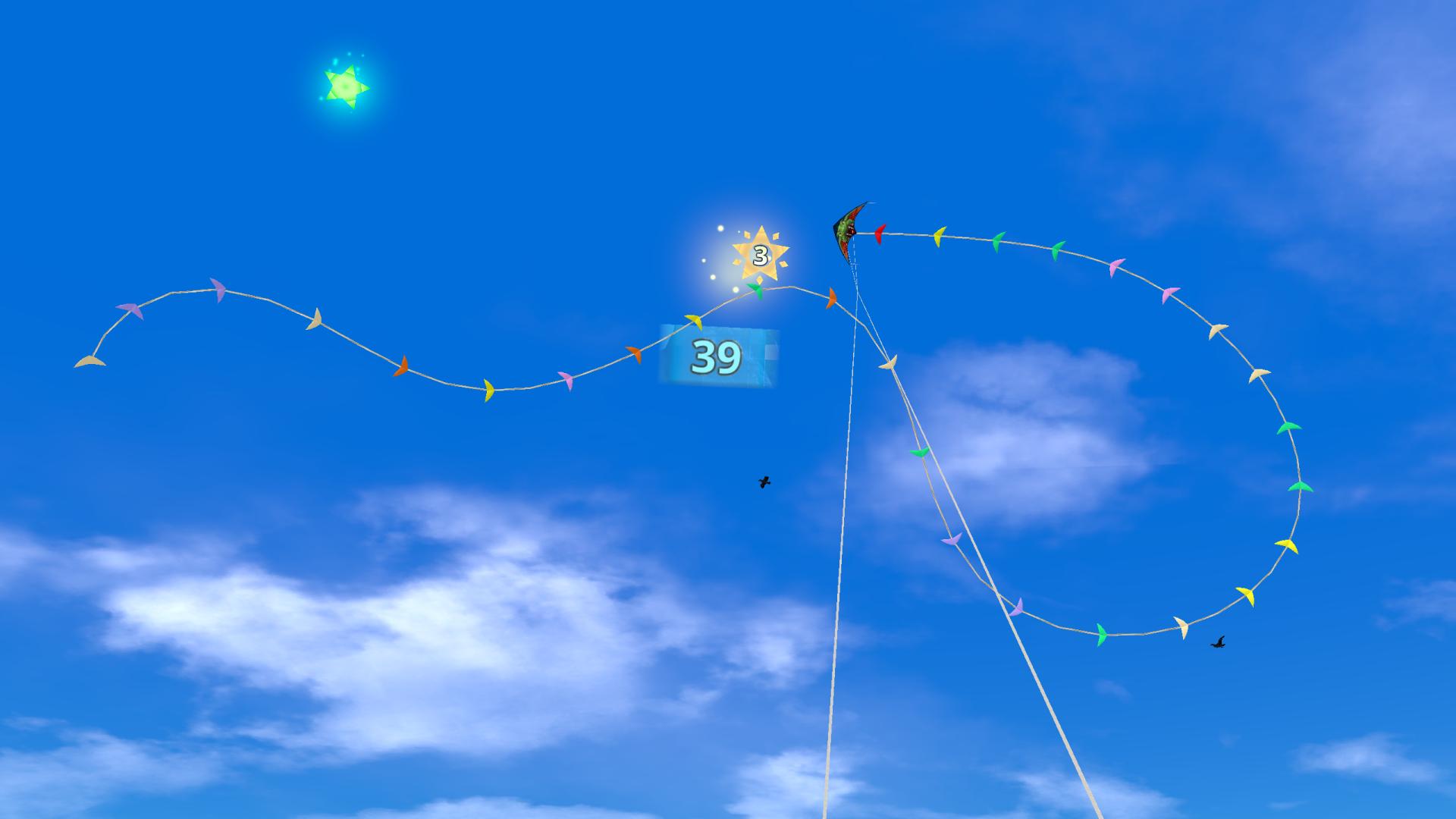 Stunt Kite Masters screenshot 4