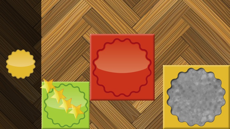 Shapes and Colors for Toddler