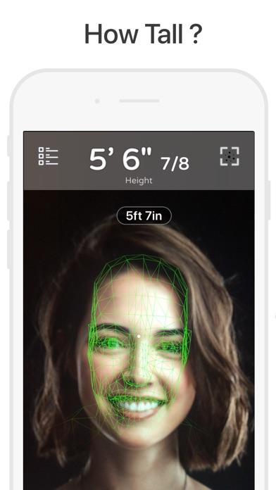 Tape Measure® screenshot 3