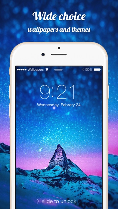 Screenshot 6 For 10000 WALLPAPERS THEMES