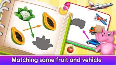 Preschool Matching Object screenshot 6