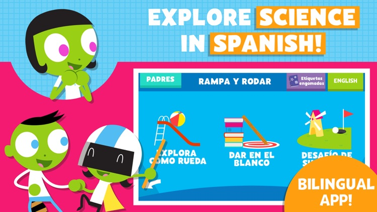 Play and Learn Science screenshot-4