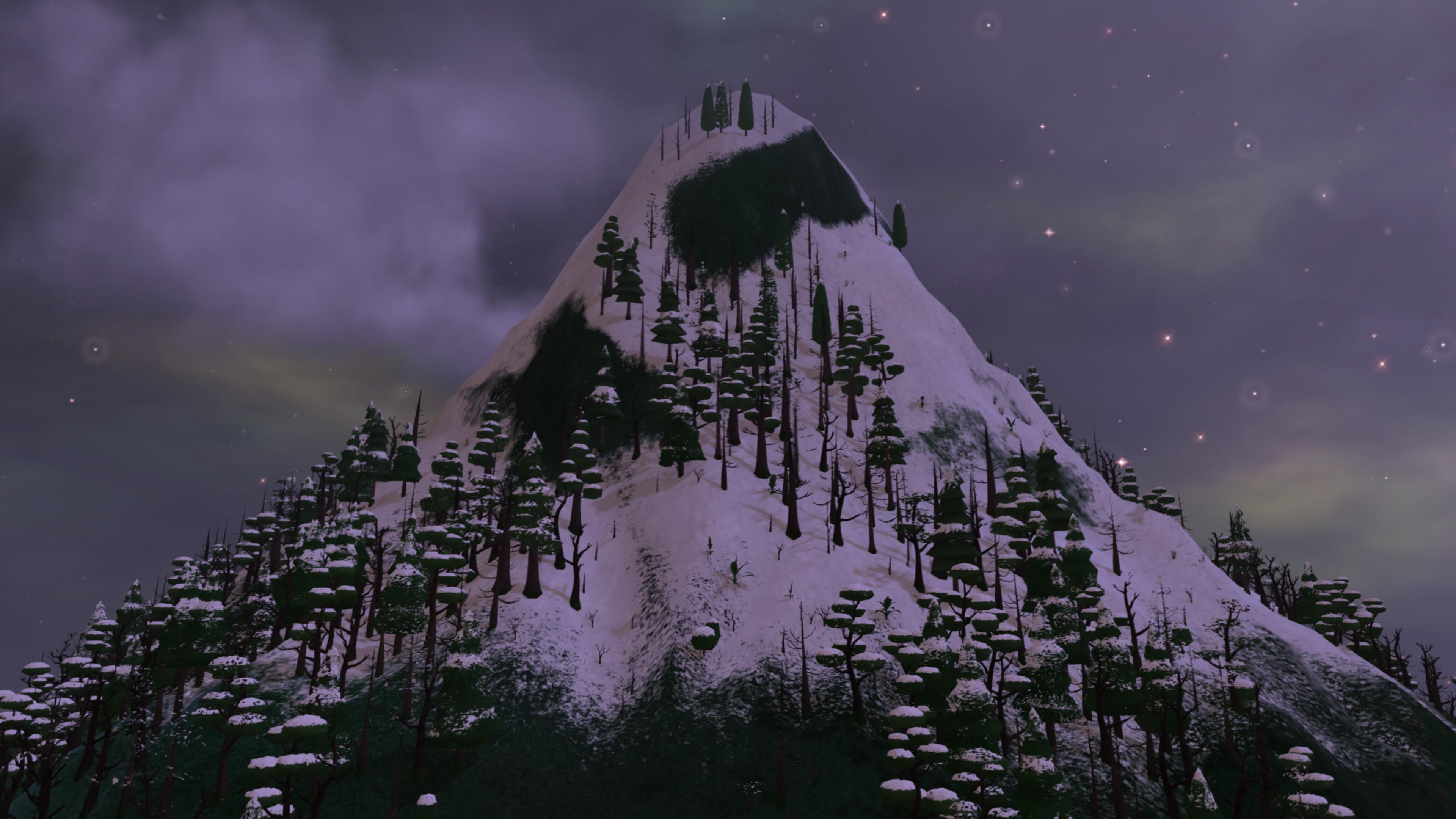 Mountain screenshot 15