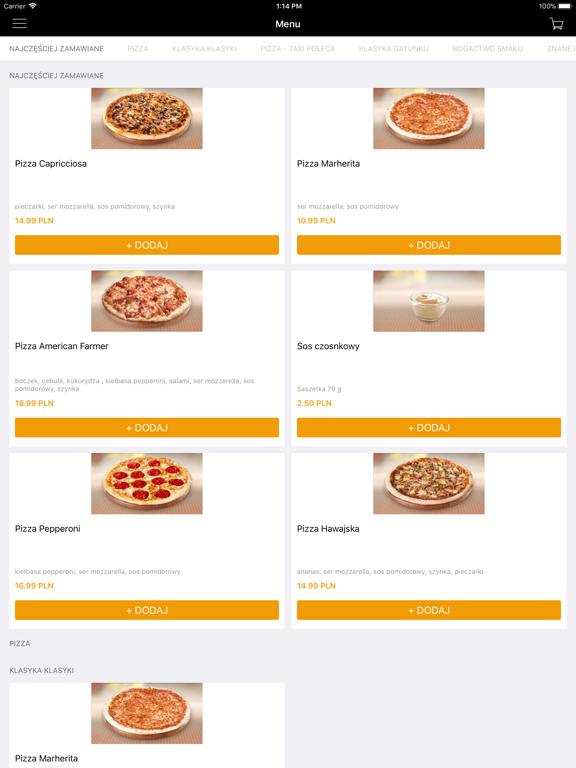 Taxi Pizza screenshot 7
