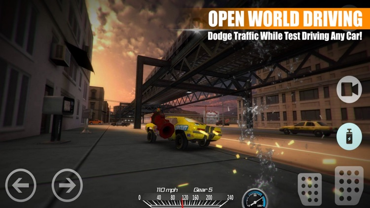 Circuit: Demolition 2 screenshot-3
