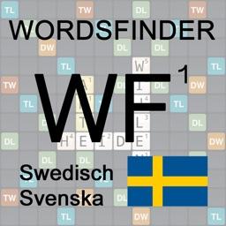 Svenska Words Finder Wordfeud