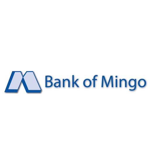 Bank of Mingo for iPad