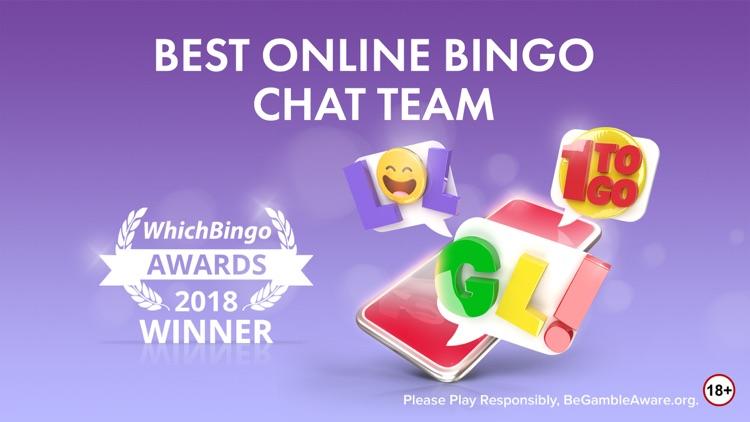 Heart Bingo: Real Money Games screenshot-6