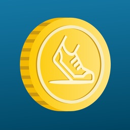 Golden Steps- Track Fitness activity & win rewards