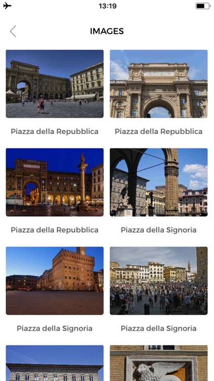 Florence Travel Guide Offline screenshot-4