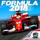Formula Racing 2018 icon