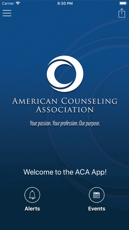 ACA App screenshot-1