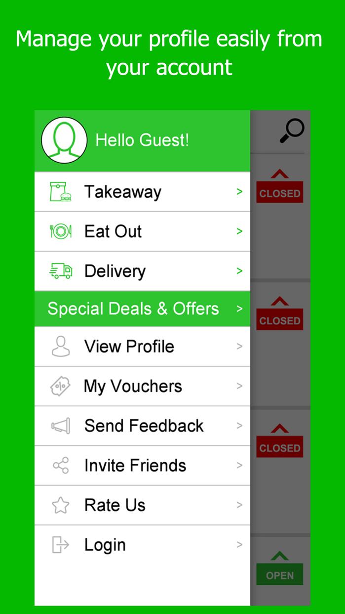 Halal Advisor Screenshot
