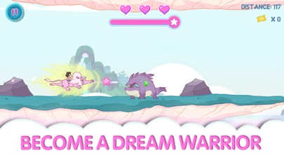 Dreamland Arcade phone App screenshot 3