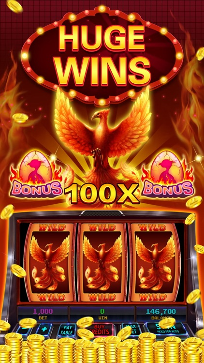 ReelFun Slots: Vegas Casino screenshot-3