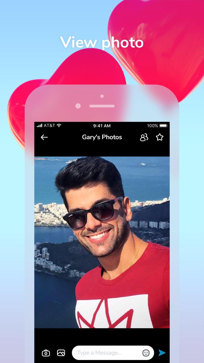 Dating.com: global dates Screenshot