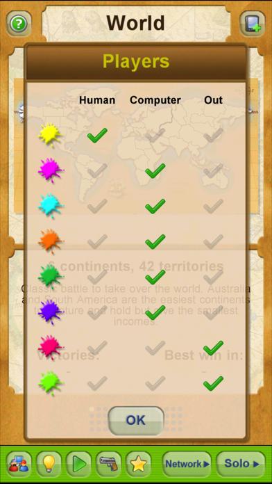 Screenshot #3 pour Conquest (+ all maps)