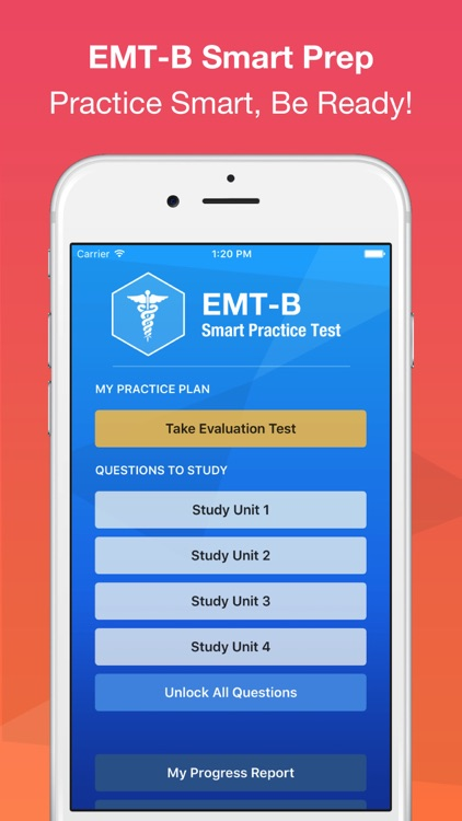 EMT Basic Exam Smart Prep