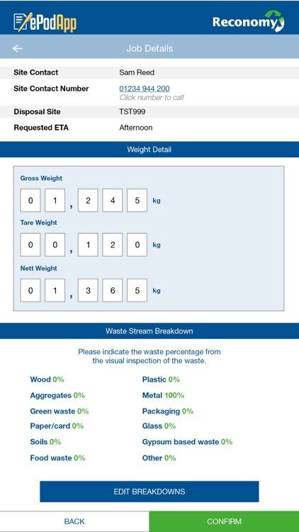 ePod™ by Reconomy screenshot-4