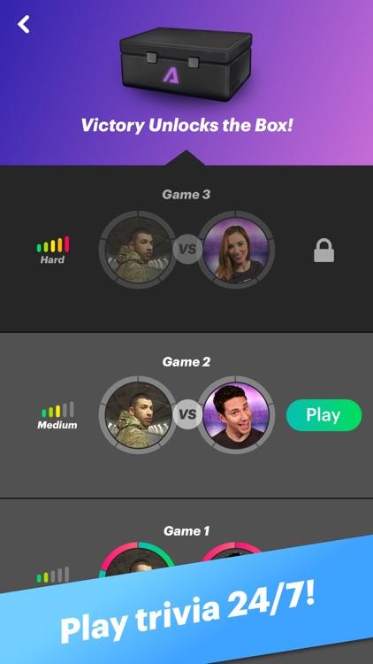 Arena - Live Trivia Battle screenshot-3