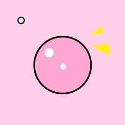 Palette Girls -Kira PinkMix612
