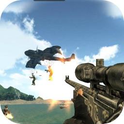 Duty Sniper FPS
