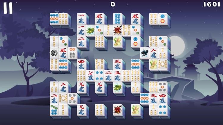 Mahjong Deluxe 3 Go screenshot-3