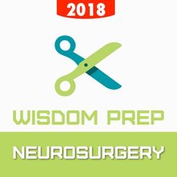 NEUROSURGERY Prep 2018