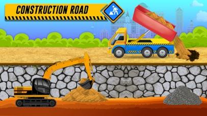 Little Builder - Building game screenshot 2