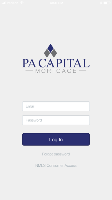 PA Capital Mortgage