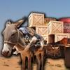 Donkey Cart Driver