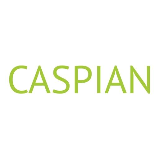 Caspian Egremont