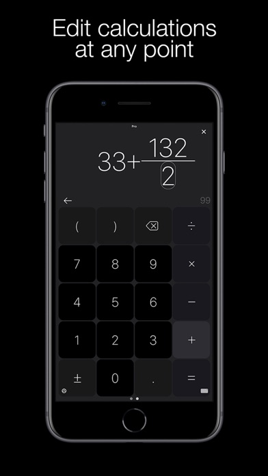 Plain Calculator Pro