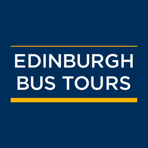 Edinburgh Bus Tours