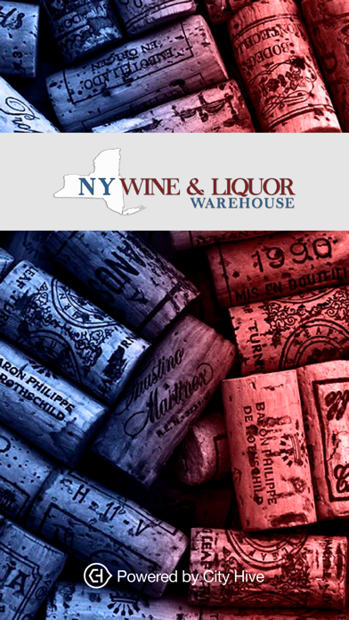 NY Wine and Liquor Warehouse