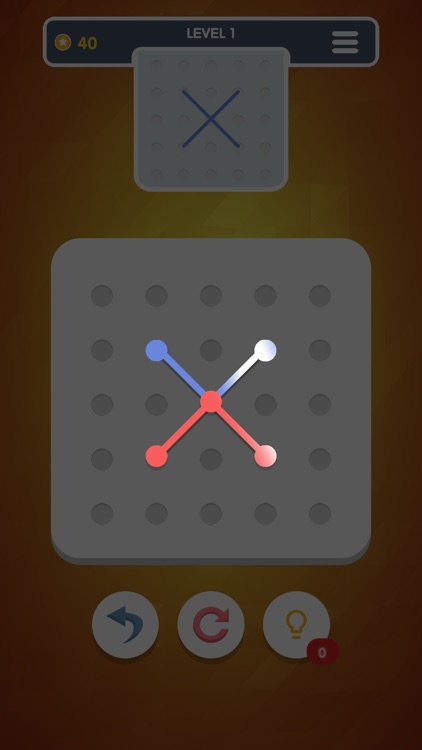 Dumb lines puzzle for genius screenshot-5