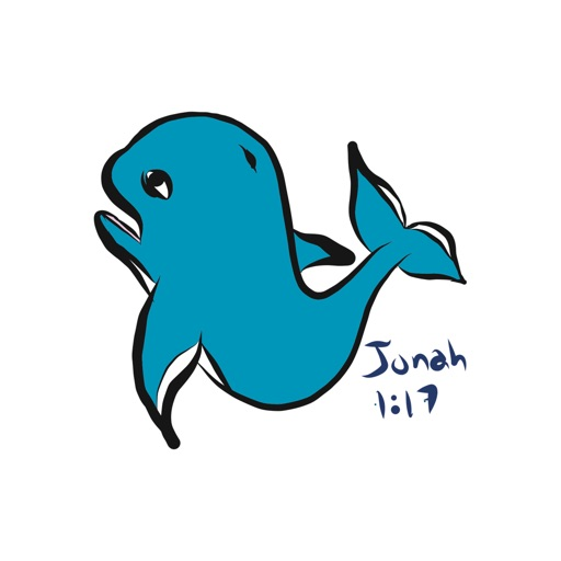 SheepsFaith: Jonah Bible Story