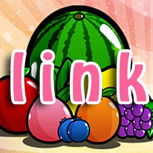 Fruit Link Link Go! icon